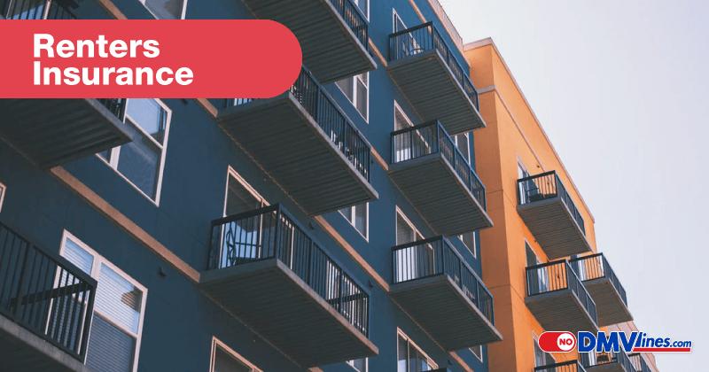 renters insurance