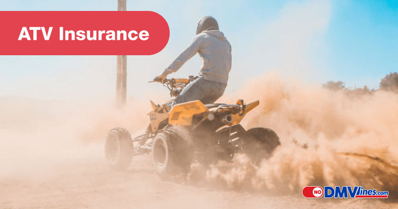 ATV Insurance and other Off-Highway-Vehicles