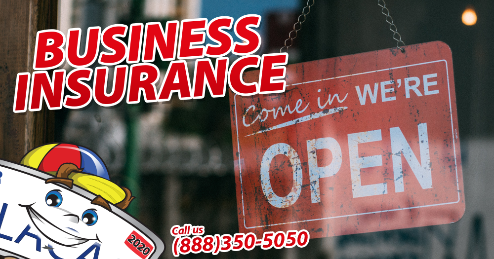 business insurance commercial insurance