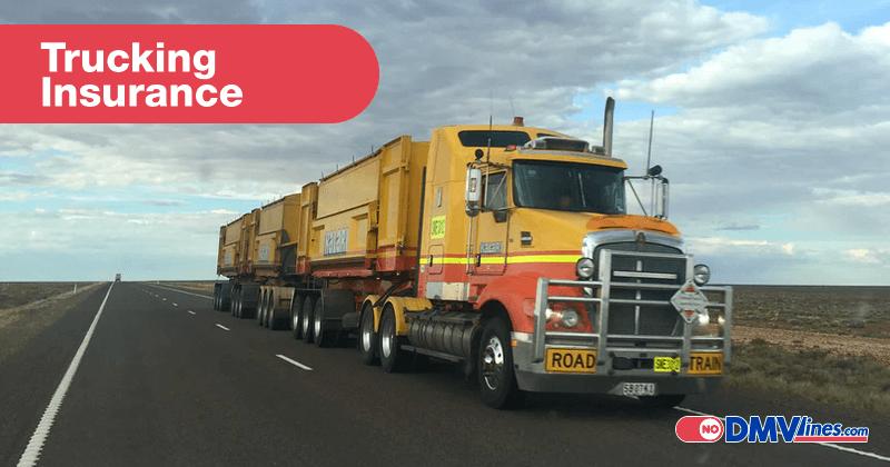 trucking insurance commercial trucking insurance commercial auto insurance