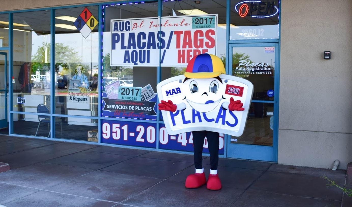 Perris DMV Registration Services Auto Insurance in Perris