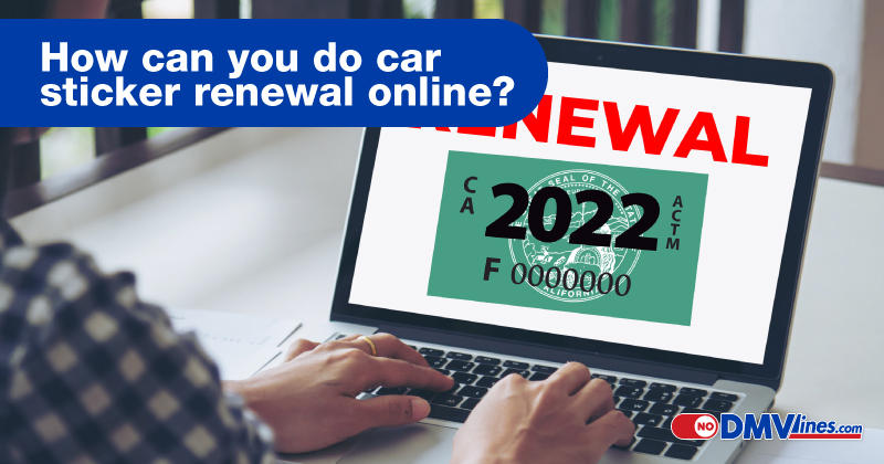How-can-you-do-car-sticker-renewal-online