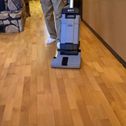 Hardwood Cleaning Services