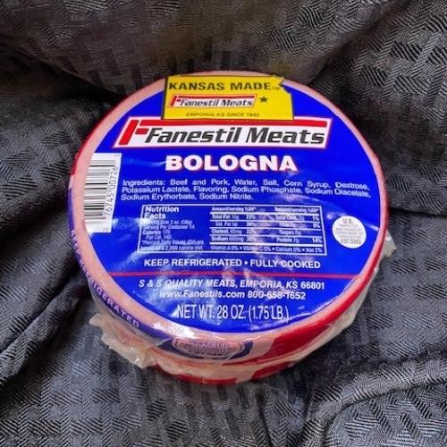Chunk Bologna