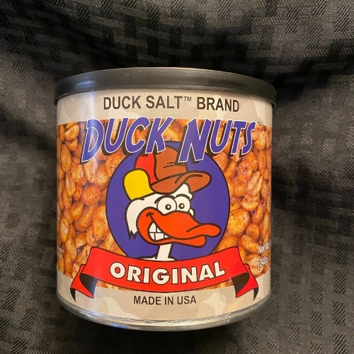 Duck Nuts