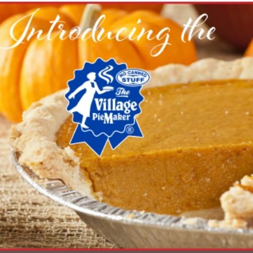 Village Pie Maker Pies