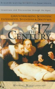 17th Century Science Cover Image