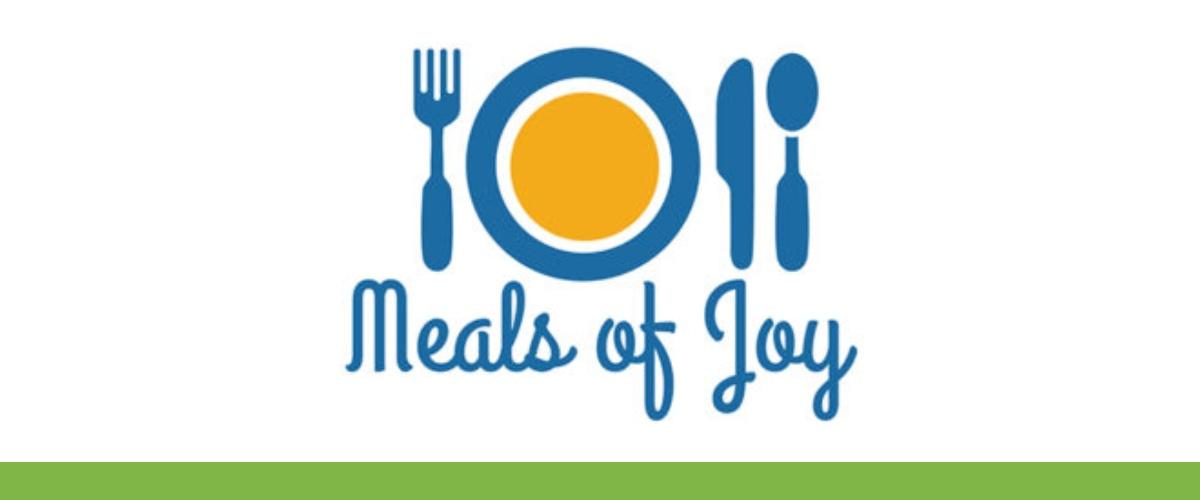 2017   Meals of Joy