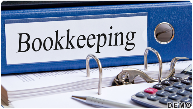 Accounting & Bookeeping
