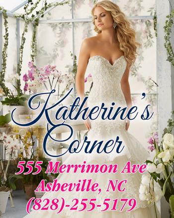 Katherine's Corner Alterations
