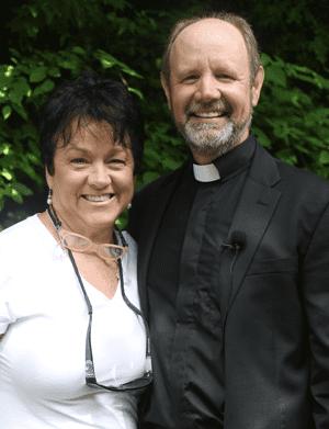 David Knapp, Wedding Officiant