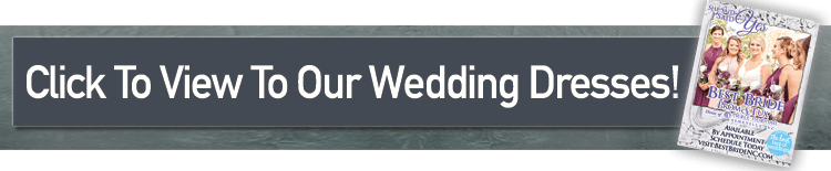 The Best Selection of Wedding Dresses in NC