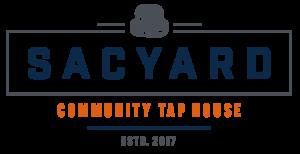SacYard Logo