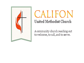 Califon United Methodist Church