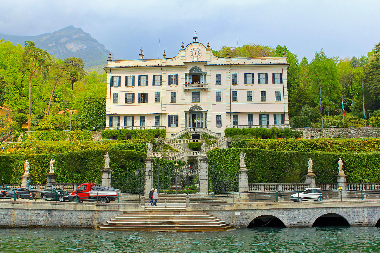 Villa Carlotta in Tremezzo