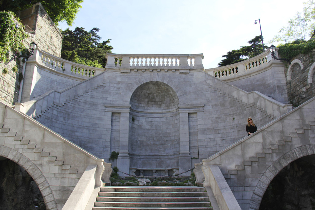 The touring began with the STEPS