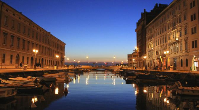 "Trieste… Italy's Most ""European"" City"