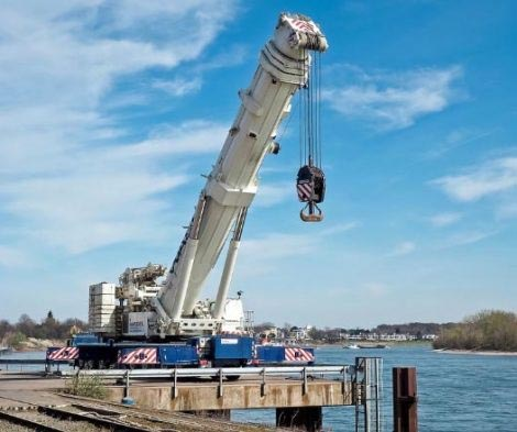 Tampa Heavy Equipment Industries Repairs