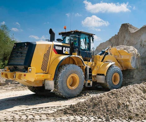 Tampa Heavy Equipment Industries Repairs