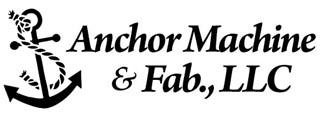 Anchor Machine Shop
