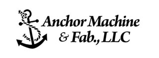 Anchor Machine Fabrication Shop Tampa