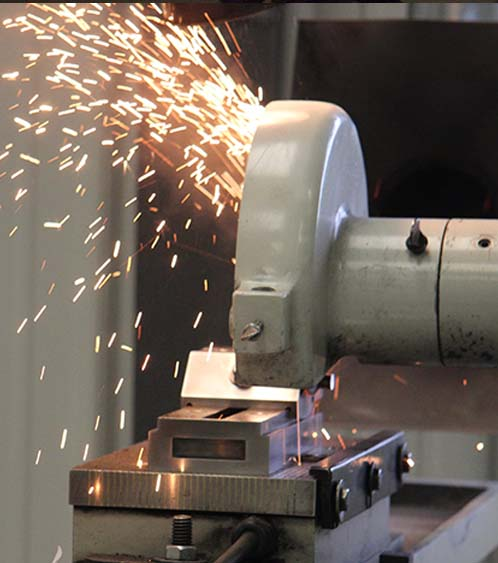 Tampa Surface Grinding