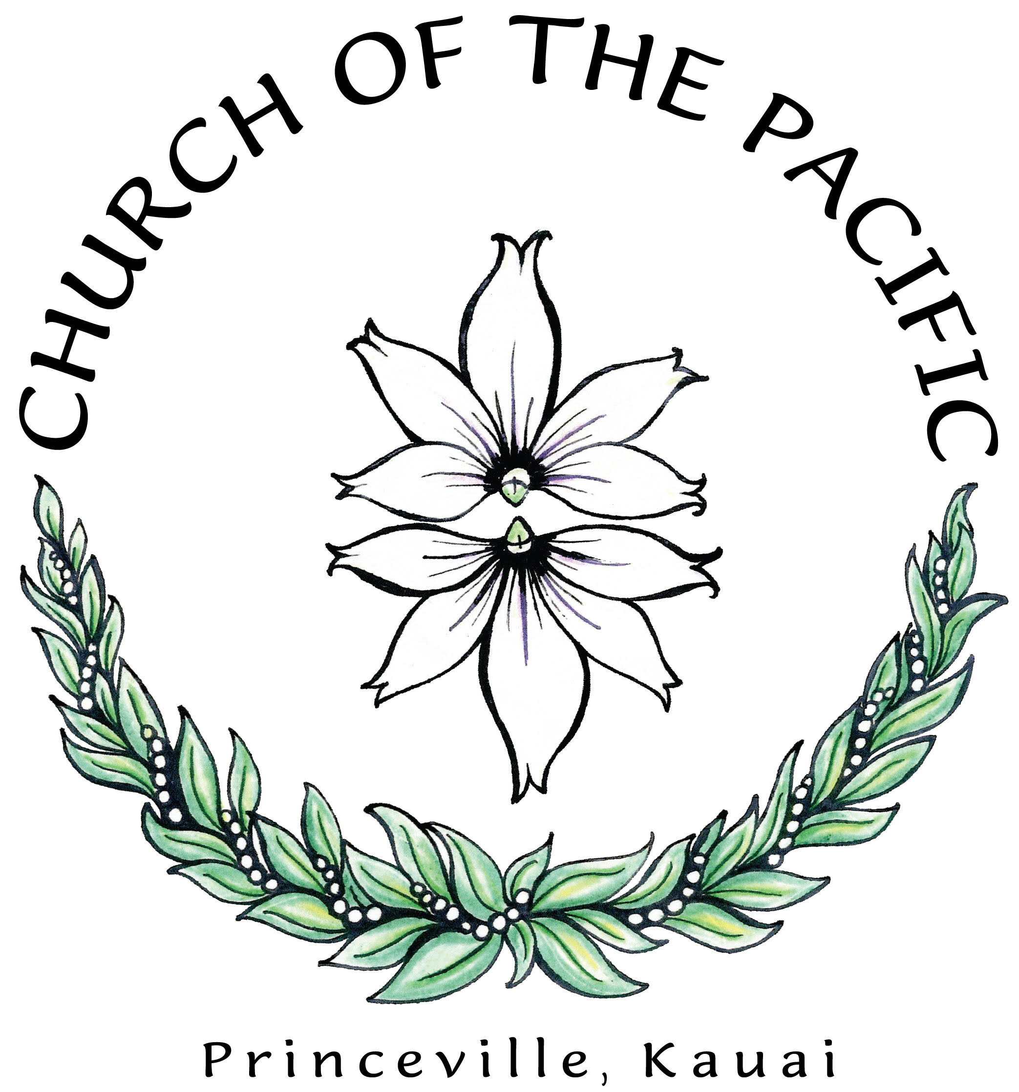 Church of the Pacific