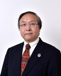 Arnold Chu