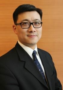 Blake Zhang