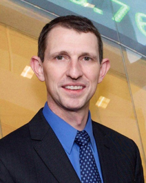 Craig Williston