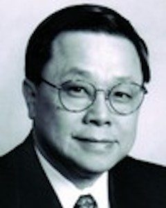 Henry S Tang