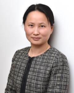 Yingling (Tracy) Wan