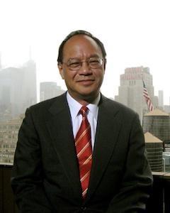 Dr. Thomas Ho