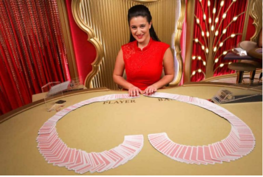 Amplify your online Gambling Experience with Baccarat Tournaments