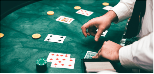 Consider the subtleties of playing qiuqiu online poker website