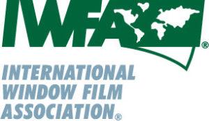 International Window Film Association logo