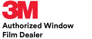 3M Authorized Window Film Dealer logo