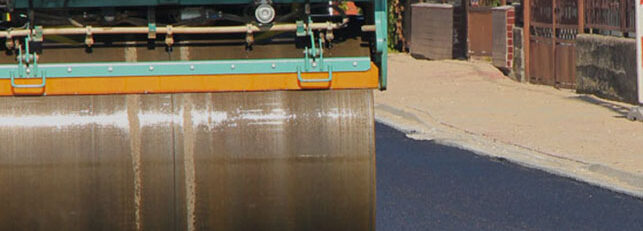 Asphalt Paving Contractors