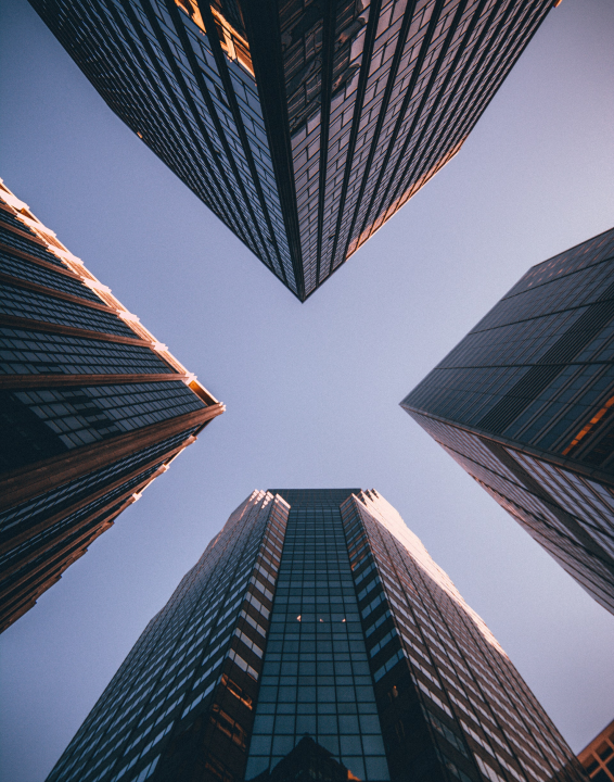 about idenx skyscrapers