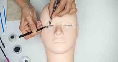eyelash extension training Georgia