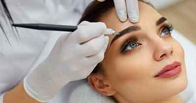 permanent make up Loganville