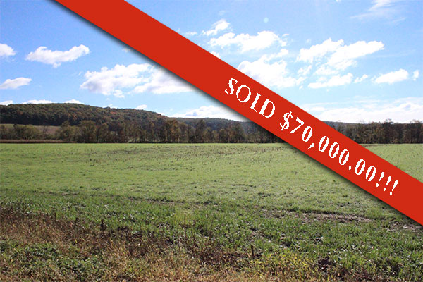 3.38 Acres Commercial SOLD in Stillwater