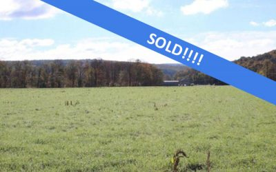 12 +/- Acre Commercial Lot in Stillwater