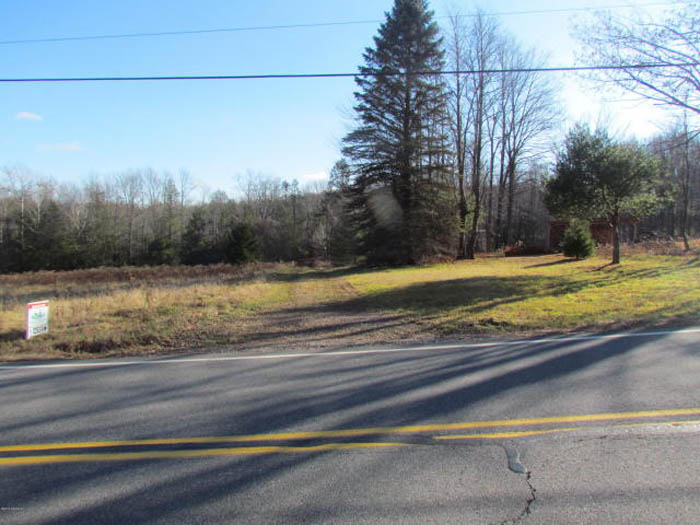 Secluded 10 Acres in Sweet Valley