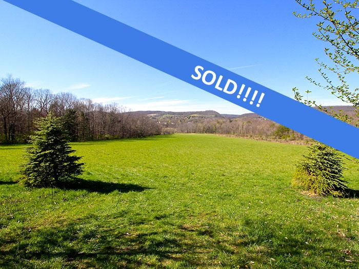 34 Acres Land, Danville PA
