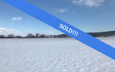 147+ Acres with Prime Road Frontage