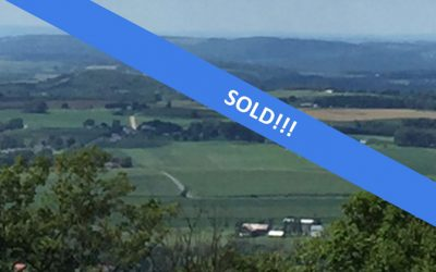 Mystic Mountain Lot SOLD