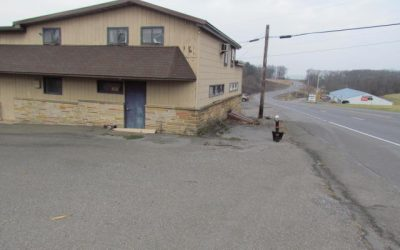 Great Commercial Property on Busy Highway