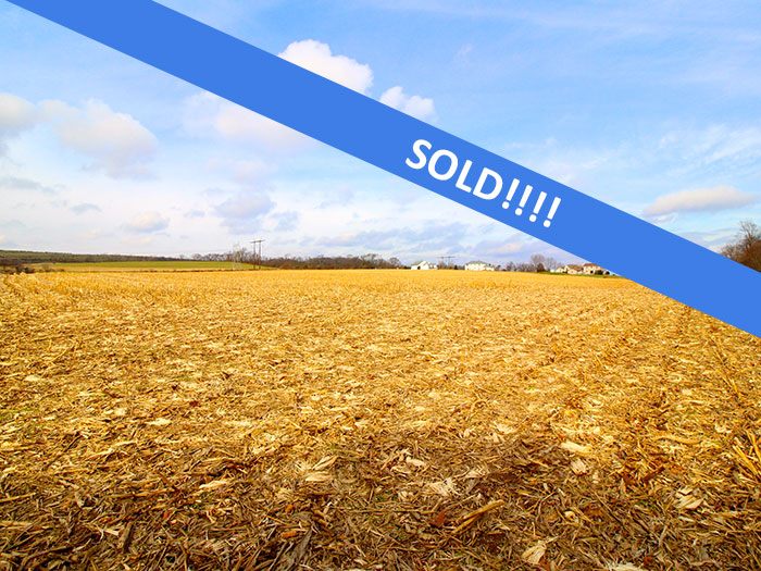108 Acres Land with Potential