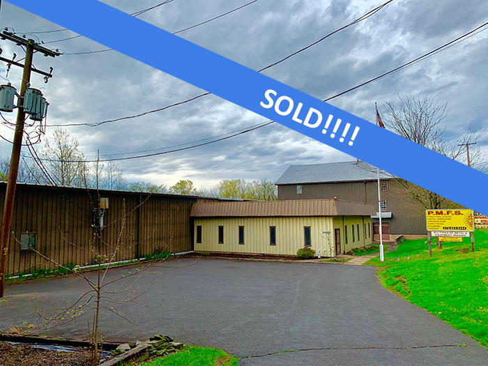 Industrial Mfg Real Estate For Sale